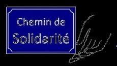 Chemin de Solidarité